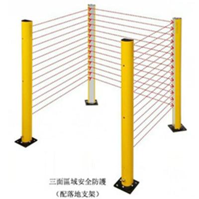 KJTBQ区域型安全光幕