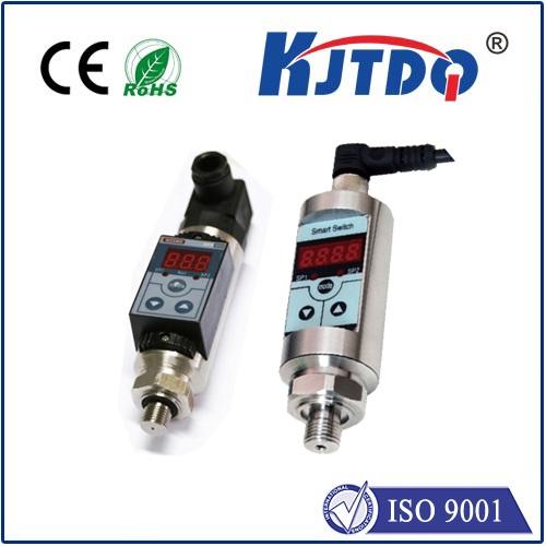 电子压力传感器