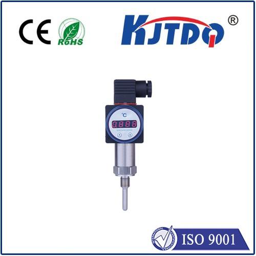 电子温度传感器