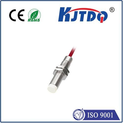 -50℃M8非埋式耐低温接近传感器