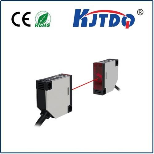 Q50激光光电开关(对射式)
