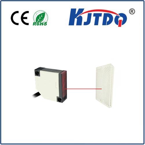Q50激光光电开关(反射板式)