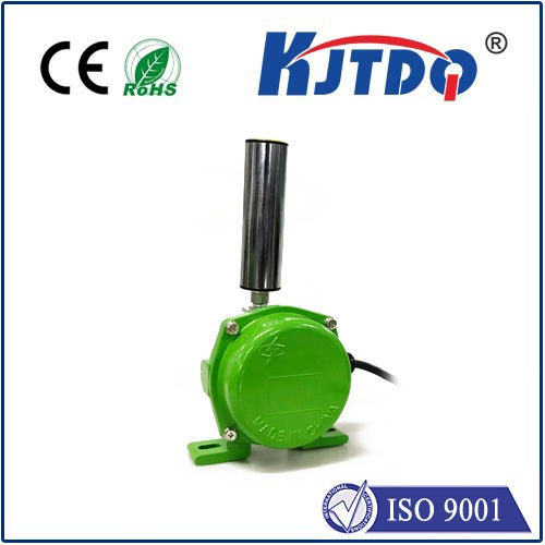 KJT-PK型两极跑偏开关