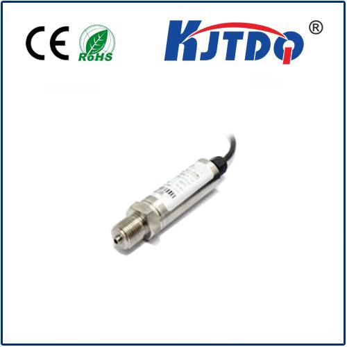 KJTBY 高精度压力传感器
