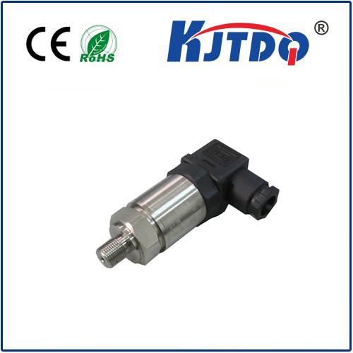 KJTWY 扩散硅无腔压力传感器/变送器