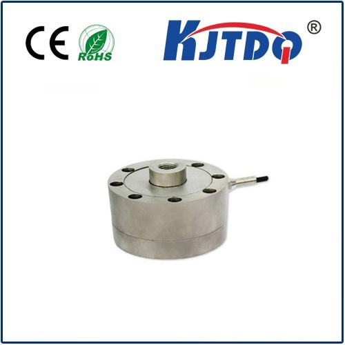 KJT-X601A 轮辐式称重测力传感器