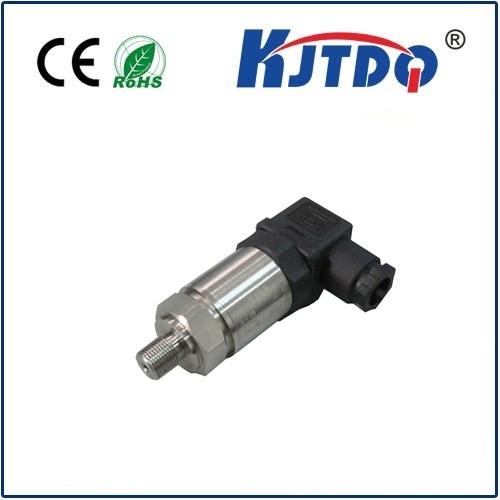 耐高温型压力传感器