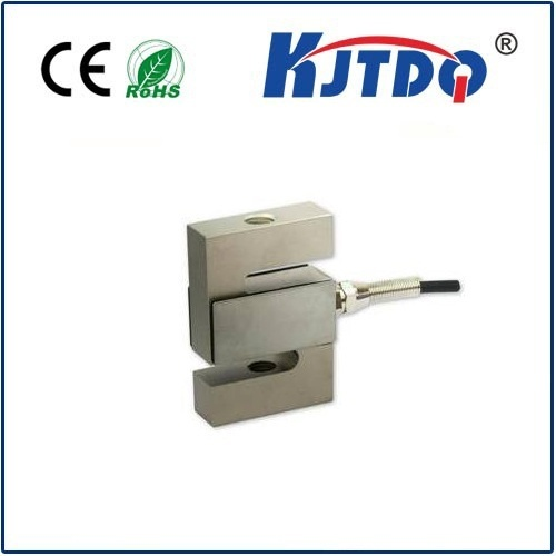 KJT-YLS002 S型称重测力传感器